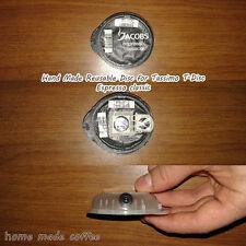 Hand Made Reusable Disc for Tassimo T-Disc (Espresso)