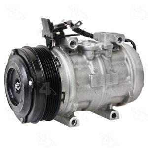 For 2007-2012 Chevrolet Malibu A//C Compressor Delphi 83513NR 2008 2009 2010 2011