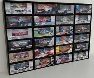 Superieur Image Is Loading 1 64 Diecast Car Wall Display Case Holds