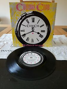 Culture-Club-Time-Clock-Of-The-Heart-7inch-vinyl
