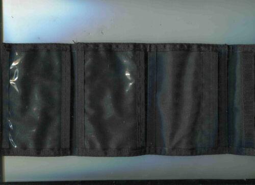 Bundeswehr:Geldbörse,Fernmelder Barettabzeichen schwarz 1 Stück andere Stickung