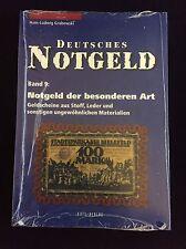 Deutsches Notgeld, Notgeld der besonderen Art, Band 9, Grabowski