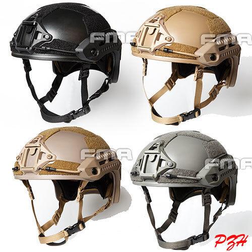 FMA Táctico Airsoft Paintball ABS Mt casco TB1274