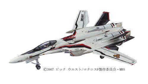 Hasegawa 1 72 Macross Frontier VF-25F S Messiah Kampfflieger Modell Bausatz