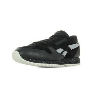 chaussure reebok homme noire