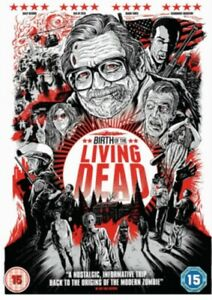 Nuovo-Birth-Of-The-Living-Dead-DVD