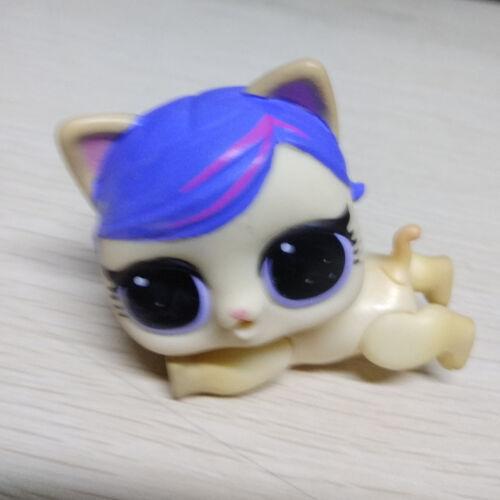 LOL SURPRISE DOLLS PETS SU-PURR KITTY SERIES 3 TOY FIGURE SUPER BB CAT