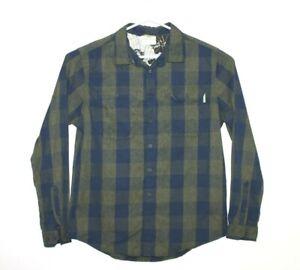 Kathmandu-Long-Sleeve-Shirt-Size-Men-039-s-Large