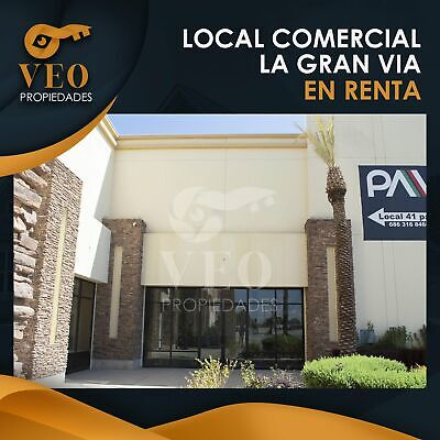 LOCAL EN RENTA EN CALZADA CETYS