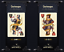 Charlemagne-Playing-Cards-New-Figures-SWAROVSKI-CRYSTAL-Limited-Edition-S thumbnail 4