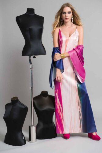 Edas stola REIRO colore SFUMATO cerimonia colorato coprispalla sciarpa scialle