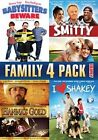 Family Quad Feature Vol 7 - DVD Region 1
