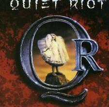 Quiet Riot - Quiet Riot [New CD]