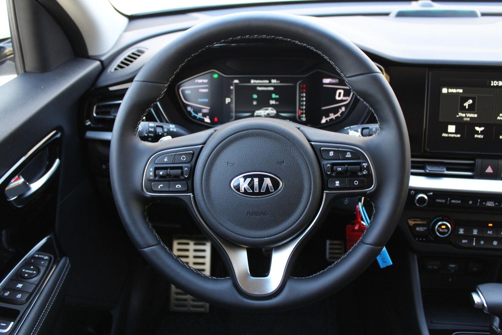 Kia Niro 1,6 PHEV Advance DCT - billede 8