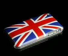 Hülle f iPhone 3 3G 3GS - England - GB Case Tasche Bumper Schutzhülle Cover Hard