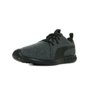 sports shoes 2842a 9ede6 ... Chaussures-Baskets-Puma-homme-Carson-2-Knit-NM-
