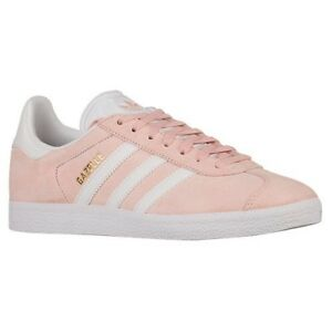 Image is loading Adidas-Women-039-s-Gazelle-Originals-Shoes-Sneakers-