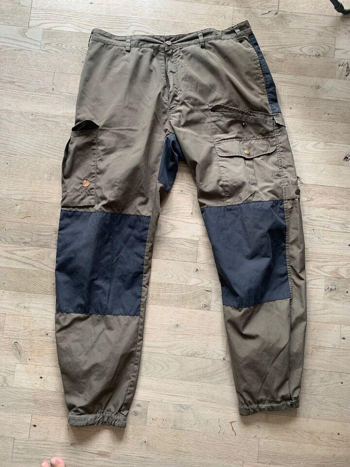 Bukser, Frilufts bukser, Fjællræven