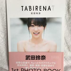 Rena-Takeda-1st-Photo-book-TABIRENA-sexy-kawaii
