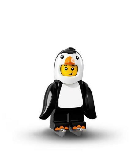 Lego Penguin Suit Boy Series 16 x 10