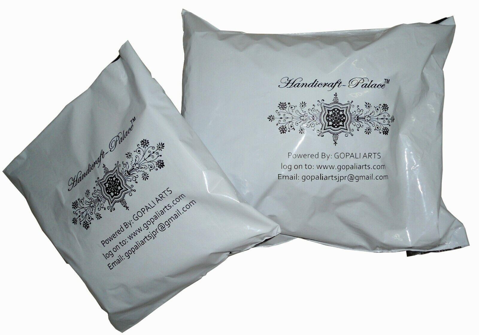 Indian Vintage Patchwork Handmade Kantha Quilt Bedspread King Throw Throw Throw Decor Multi 7a5da5