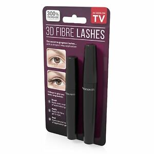 Beauty-Co-Klever-Koncepts-3D-Fibre-Lashes-Lenghtening-Thickening-Mascara