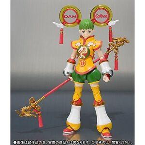 NEW-S-H-Figuarts-Tiger-amp-Bunny-DRAGON-KID-Action-Figure-TAMASHII-NATIONS-BANDAI