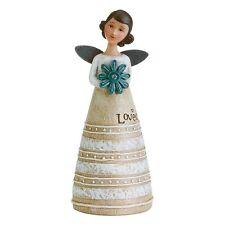 Kelly Rae Roberts APRIL Birthday Wish Angel 1002720179