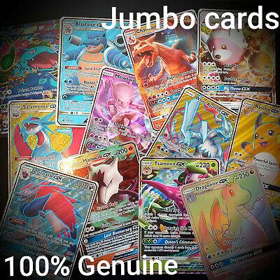 Suitable For Pokemon Jumbo Cards Etc New Ultra Pro Jumbo Toploader