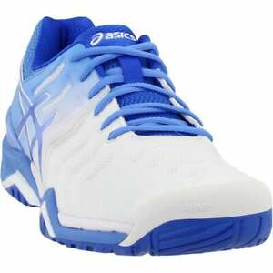 ASICS-Gel-Resolution-7-Other-Sport-Shoes-Casual-Other-Sport-Shoes-White-Womens