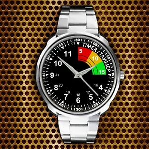 Reloj-Metro-2033-Nerd-Spy-Shooter-Gamer-Cosplay-Wristwatch-Sport-Metal-Watch