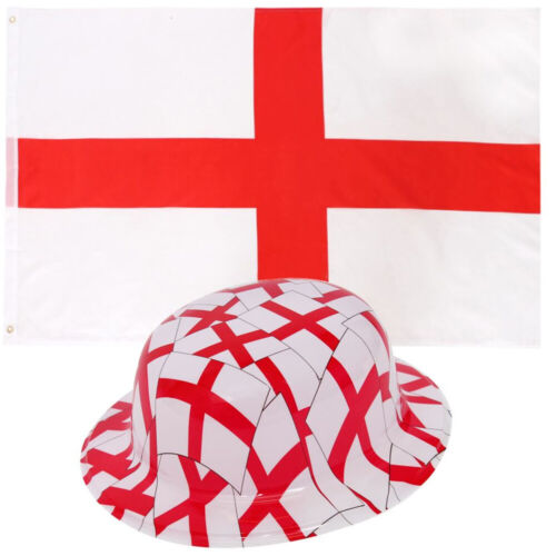 2 PIECE FLAG SET 5FT X 3FT NATIONAL FLAGS SPORTS RUGBY FOOTBALL EVENT PARTY