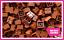LEGO-Brique-Bundle-25-pieces-Taille-2x2-Choisir-Votre-Couleur miniature 13