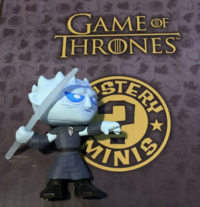 Funko Mystery Mini - Game Of Thrones (Series 4) - Night King
