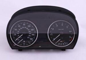 BMW 3 X1 Series E84 E90 E91 Instrument Cluster Speedo Clocks Automatic 6964520