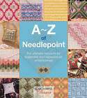 A-Z of Needlepoint by Country Bumpkin Publications (Paperback, 2015)