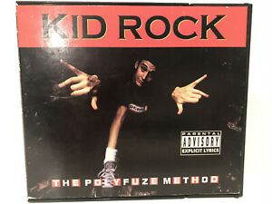 The Polyfuze Method by Kid Rock (CD, Mar-1993, Continuum ...