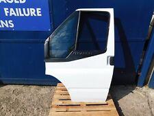 Ford TRANSIT 2006 -2013 Scopema Passenger's Seat Swivel for