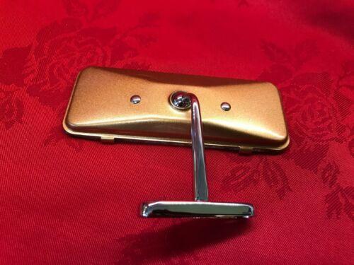 AHH5198 MGA Interior Mirror Gold Backed As Original O//E BMC Spec Kit Car Etc