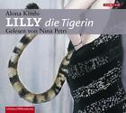 Lilly die Tigerin, 6 Audio-CDs von Alona Kimhi (2006)