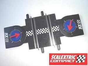 Elektrisches Spielzeug 1/43 Compact Zählt Windungen Scalextric Compact Neu Scx 1/43