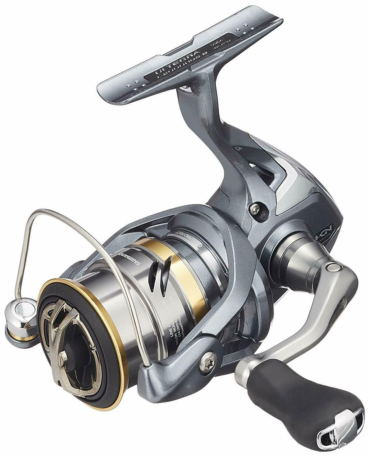 Spinning Reel 17 Ultegra C2000HGS SHIuomoO From Stylish anglers