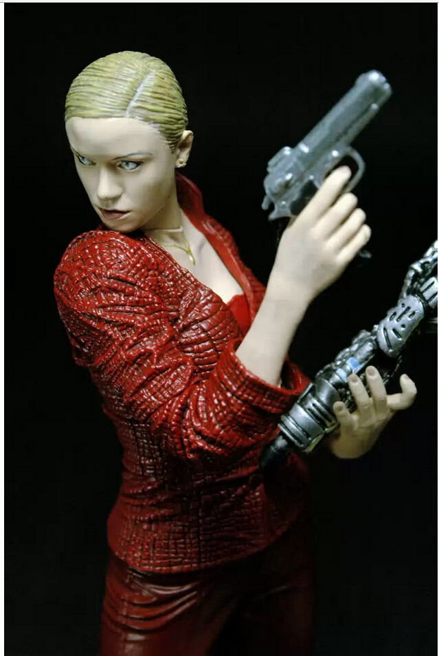 McFarlane Spawn Terminator 3 T-X Termanatrix 7