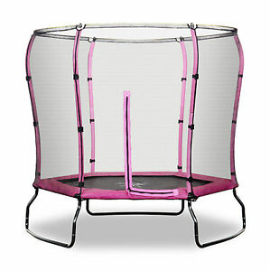 Rebo-7FT-Trampoline-the-Safe-Jump-With-HALO-Safety-Enclosure-2-Colours