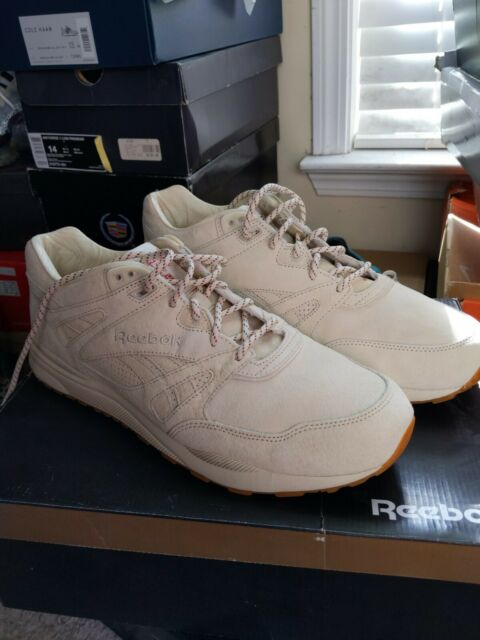 Desviación Desaparecer Influencia  2016 Kendrick Lamar Ventilator Red/blue Reebok Trainer Shoe Sizes EUR 33-44  for sale online | eBay