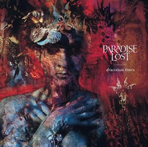 Paradise-Lost-Draconian-Times-CD