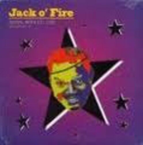 "Jack O'Fire - Soul Music 101 Chapter 4 (10"") [New Vinyl]"