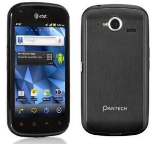 new pantech burst p9070 4g 16gb at t unlocked gsm android smartphone rh ebay com
