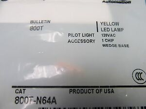 NEW-AB-Yellow-LED-Lamp-800T-N64A