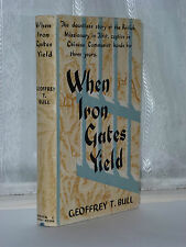 Geoffrey T Bull - Missionary In Tibet 1960 Edition